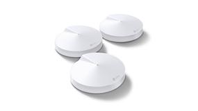 Hệ thống Wi-Fi Mesh cho Gia đình AC1300 - Deco M5