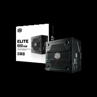 Nguồn COOLERMASTER - CM 600W ELITE V3