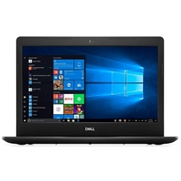 Laptop Dell Inspiron 3493 i3 1005G1/4GB/256SSD/14.FHD