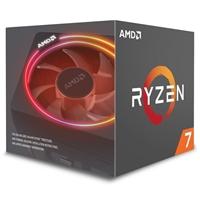 CPU AMD RYZEN 7 2700X