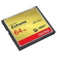 Thẻ nhớ CF 64GB Sandisk Extreme