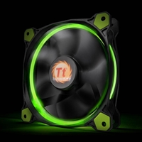 Fan case Thermaltake Riing 14 - LED Green