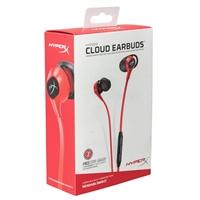 Tai nghe In-ear Kingston Cloud Earbuds (Đỏ)