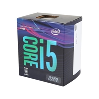 CPU INTEL CORE I5-8400