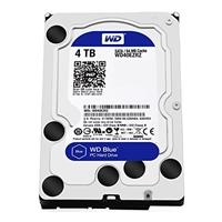 Ổ cứng HDD WD Blue 4.0TB - SATA