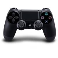 Tay game DualShock 4 SONY ( màu đen) chính hãng
