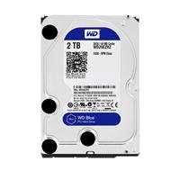 Ổ cứng HDD WD Blue 2.0TB - SATA
