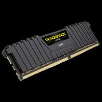 Ram 8G DDR4 bus 2666 C16 Vengeance LPX