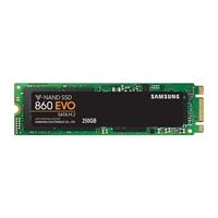Ổ cứng Samsung SSD 860EVO - 250GB M.2