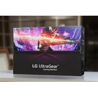 LCD LG 27GL850F-B.ATV UltraGear 27 inch Nano IPS 2K...