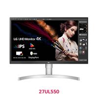 Màn hình LCD LG 27 inch 27UL550-W