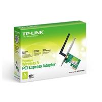 Bộ chuyển đổi không dây PCI Express tốc độ 150Mbps