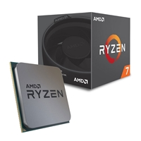 CPU AMD RYZEN 7 2700