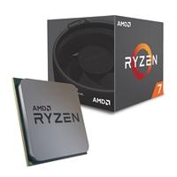 CPU AMD RYZEN 7 2700