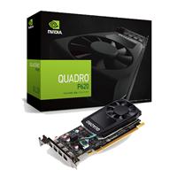 VGA GIGABYTE NVIDIA QUADRO P620 2GB DDR5