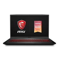 LapTop MSI GS75 Stealth 9SF-657VN