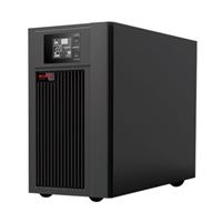 UPS SANTAK - Model: C2K-LCD