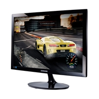 LCD SAMSUNG LS24D332HSX/XV