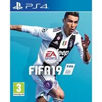 Đĩa GAME PS4 FIFA 19