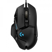 Chuột gaming Logitech G502 HERO HIGH PERFORMANCE