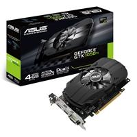 Card màn hình ASUS GeForce GTX 1050Ti 4GB GDDR5