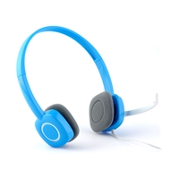 Tai nghe On-ear Logitech H150 (blue)