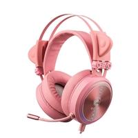 Tai nghe Edra EH412 Pink