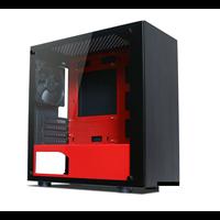 Case NEXUS M Black Red
