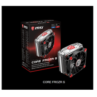 Bộ tản nhiệt MSI  Core Frozr S Fansink Sing