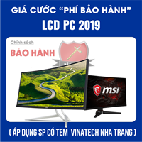 Bảo hành màn hình-LCD