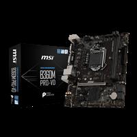 Mainboard MSI B360M PRO-VD