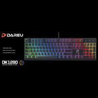 Bàn Phím Cơ Dareu DK1280 RGB