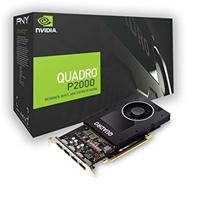 VGA GIGABYTE NVIDIA QUADRO P2000 5GB DDR5