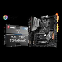 Mainboard MAG Z390 TOMAHAWK MSI