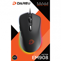 Chuột Gaming DAREU EM908