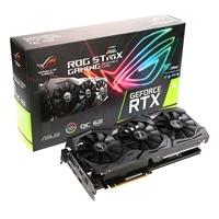 VGA ASUS ROG STRIX RTX2060 O6G GAMING