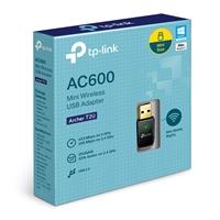 Bộ Chuyển Đổi USB Băng Tần Kép Wi-Fi AC600