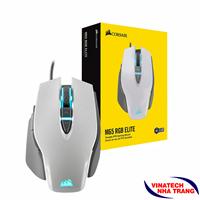 Mouse Corsair M65 RGB ELITE - White