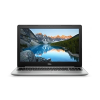 Laptop Dell Inspiron 3580 Silver