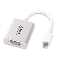 Đầu chuyển đổi Mini Display port sang VGA