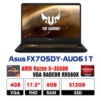 Laptop Gaming Asus TUF FX705DY-AU061T