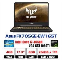 Laptop Gaming Asus TUF FX705GE EW165T