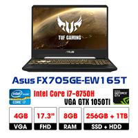 Laptop Gaming Asus TUF FX705GE EW165T