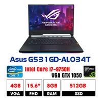 Laptop Asus ROG Strix G G531GD-AL034T