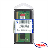 Ram Laptop Kingston 8GB bus 2400 (NB) SODIMM