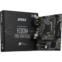 Mainboard H310M PRO-VDH PLUS MSI