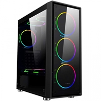 Case ForGame Mirage 3000 Black