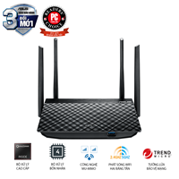 Router Wi-Fi Gigabit Dải Kép AC1300