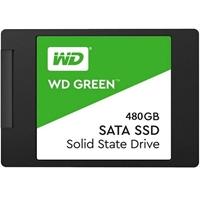 Ổ cứng SSD Western Digital Green 480GB 2.5 SATA 3