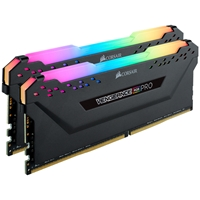Ram Corsair Vengeance PRO RGB (2x8) 16GB DDR4 Bus 2666 C16